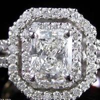 上海钻石戒指收购