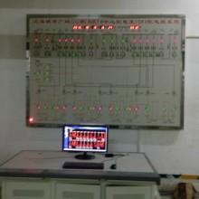 供应电力后台监控系统