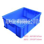 佛山联生厂家直销A4#塑料箱图片