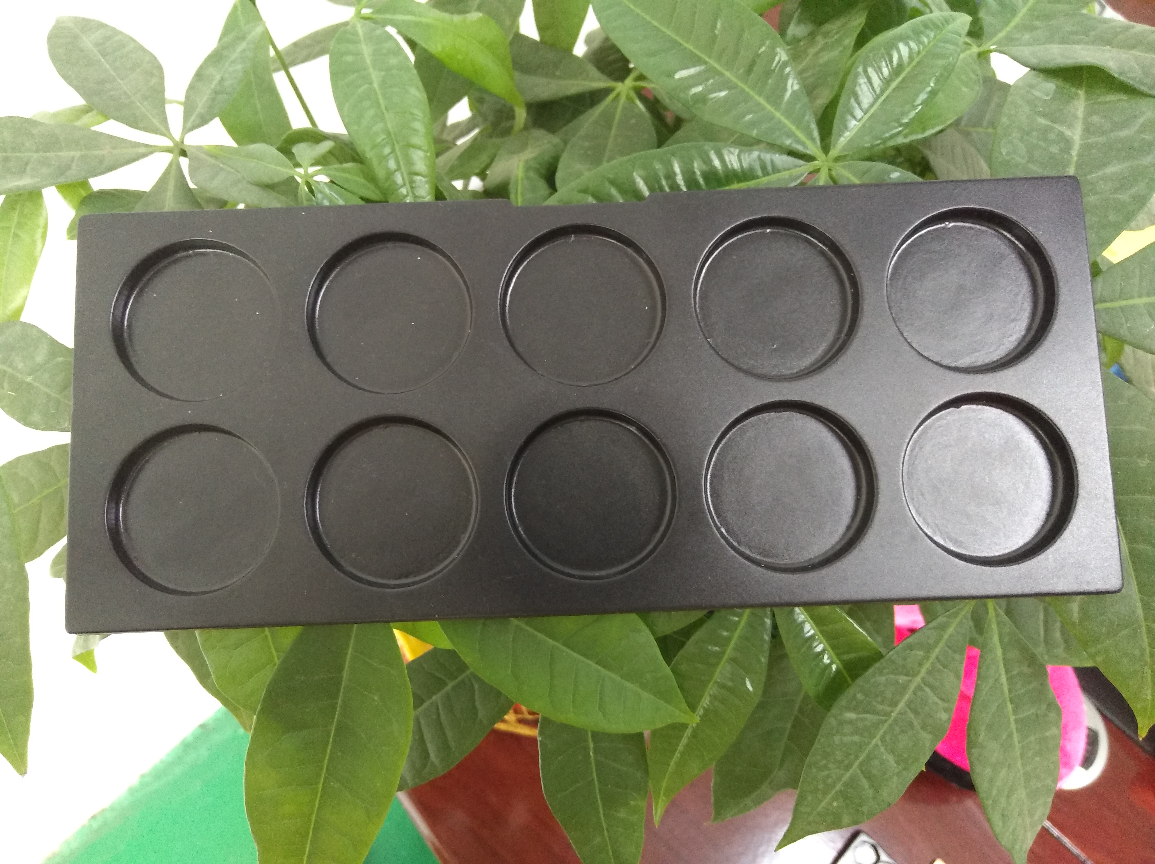 深圳厂家化妆品吸塑托盘,龙岗直销包装吸塑胶盒,包装价格供应商包装
