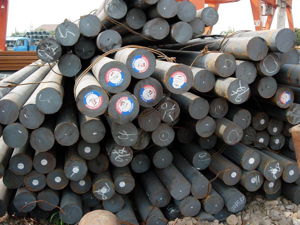 40Mn2钢板圆钢 中碳调质锰钢