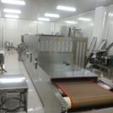 调味微波干燥设备 微波调味品干燥设备