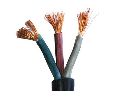 津丰线缆厂家 潜水泵电缆 JHS  3*16 圆型 电机电缆