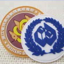 商标PVC商标图片