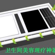 广东卫生间多功能取暖器厂家图片