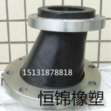 厂家供应 橡胶软连接 偏心异径橡胶软连接批发