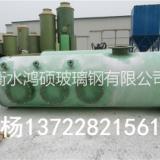 厂家直供 废气处理净化塔/玻璃钢喷淋式净化塔/ 空气处理空气净化