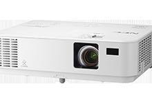 NEC CR3115X办公商务投 上海NEC投影机总代理商