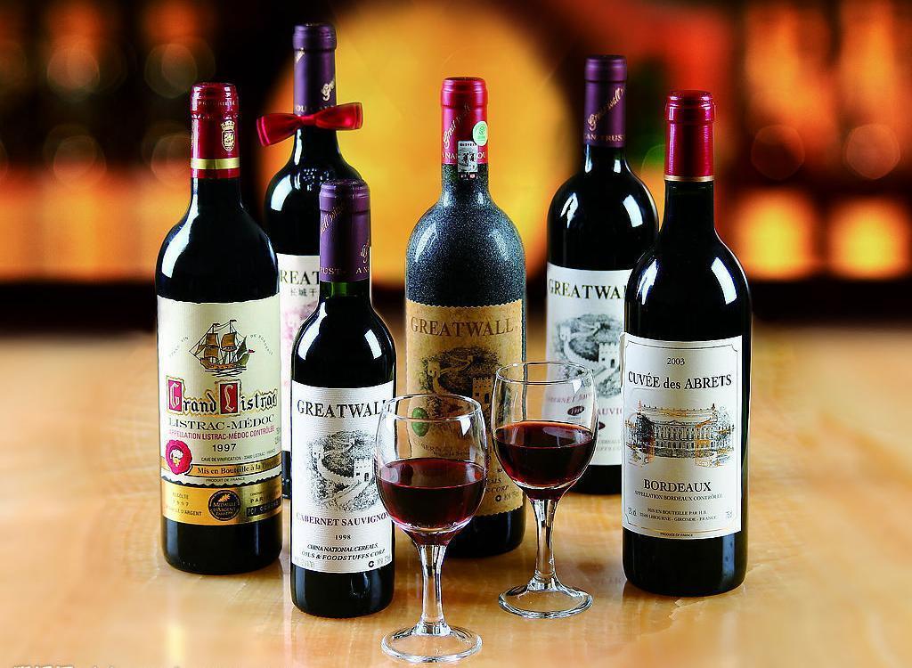 进口红酒图片/进口红酒样板图 (4)