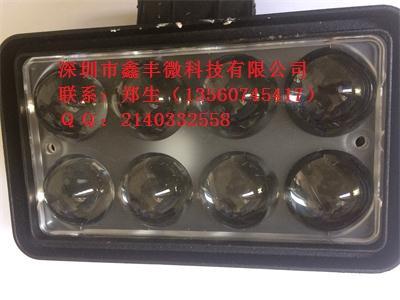 供应低成本H11汽车大灯驱动方案 鑫丰微科技 AS3006