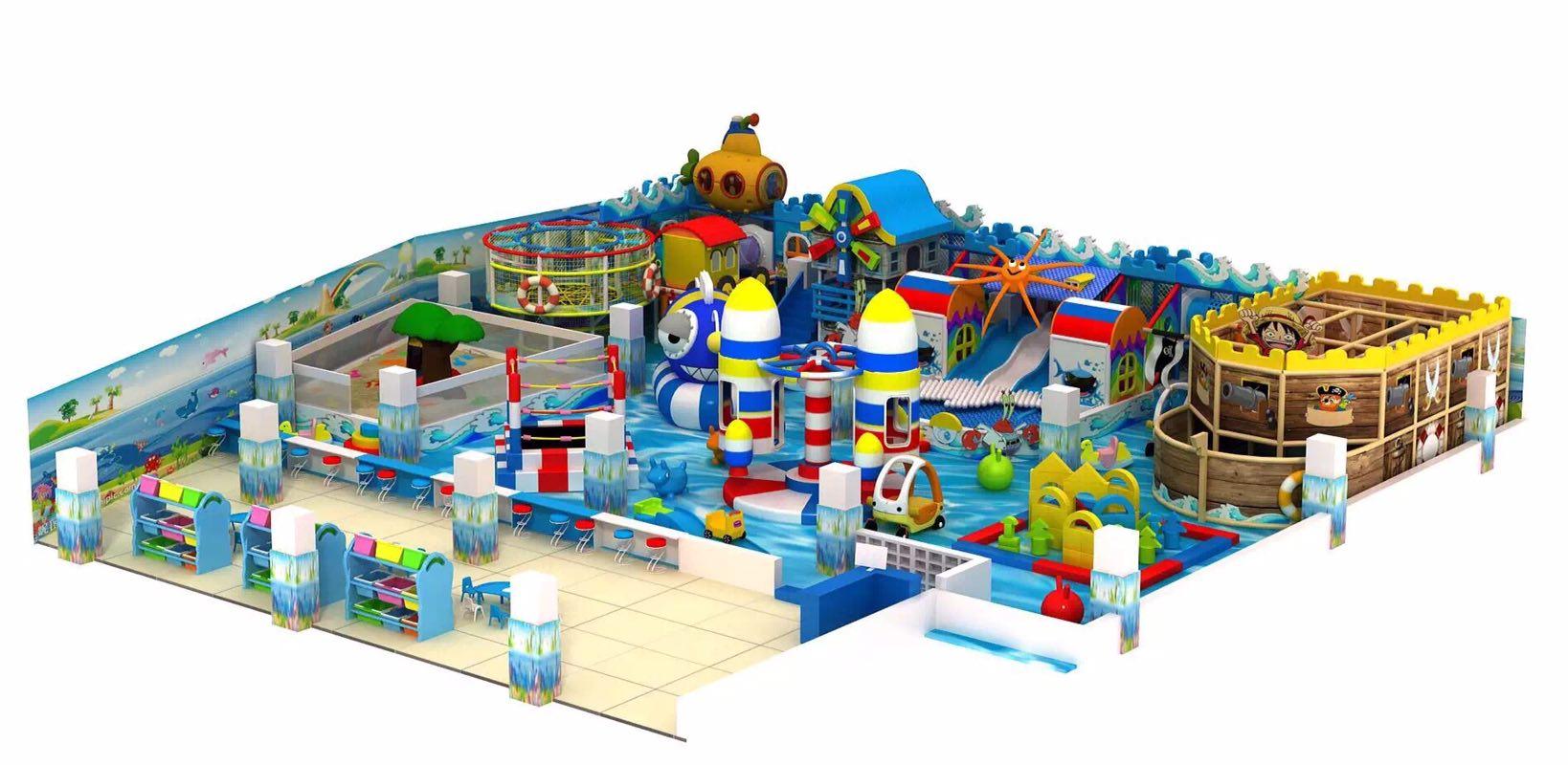 湖北童尔乐儿童乐园生产厂家 湖北儿童游乐设备生产厂家