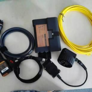 宝马ICOM A3原厂诊断电脑图片