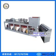 三盘带式磁选机 矿产磁选机设备矿用三盘带式磁选机