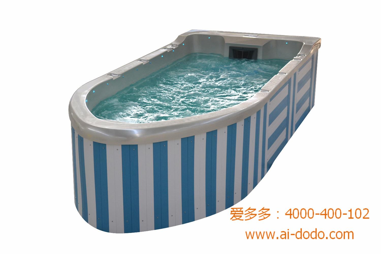 怎么开好一家幼儿游泳馆