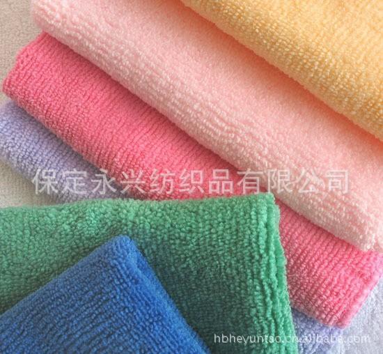 干发毛巾 擦车巾图片/干发毛巾 擦车巾样板图 (2)