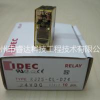 IDEC和泉RJ系列继电器