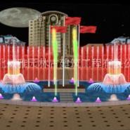 唐县音乐喷泉厂家图片