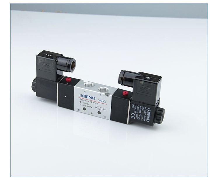 电磁阀图片/电磁阀样板图 (3)