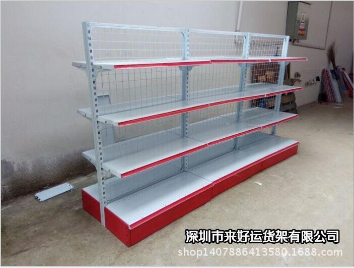 超市货架定制超市货架深圳超市货架工厂大量批发超市货架