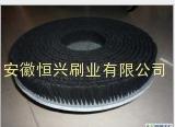 定做系列工业毛刷试管刷磨料条刷辊尼龙条刷 清洗圆盘刷