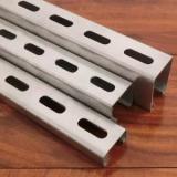 陕西 冷弯成型 铆接双拼 C型钢 冲孔C型钢 C型钢材 C型钢檩条