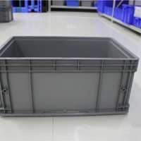 重庆同兴工业园塑料周转箱 EU物流箱