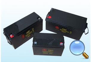 火炬蓄电池进口免维护蓄电池12V蓄电池应急电源储能应急