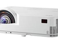 NEC M303HS+投影机  家用型NEC M303HS+短焦投影仪专卖店|总代理