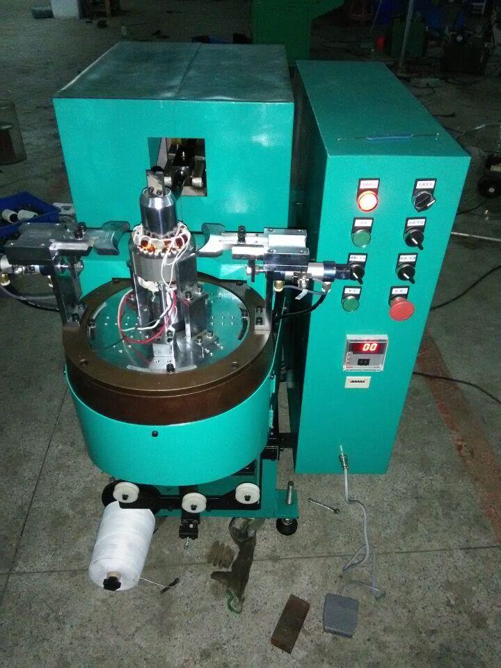 广东自动单头绑线机出售价格 绑线机采购电话 绑线机报价