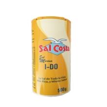 萨尔科斯塔-地中海细粒海盐图片