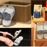 选购儿童浴室防滑拖鞋诀窍 儿童浴室拖鞋家居防滑拖鞋男童女童
