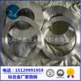 TA2钛管 无缝挤压钛管 钛合金 工业纯钛管 钛合金管 tc4钛管