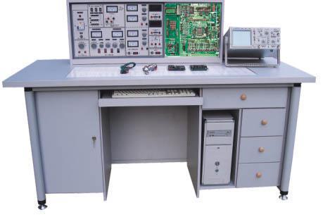 模电、数电、EDA实验开发系统成 模电数电EDA实验开发系统成 模电数电EDA实验开发系统设备