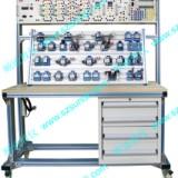SDQD-A1电气组合式气动实验台   气动实训装置 气压实验装