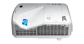 NEC U321H+全高清超短焦 NEC U321H+全高清超短焦投影机专卖