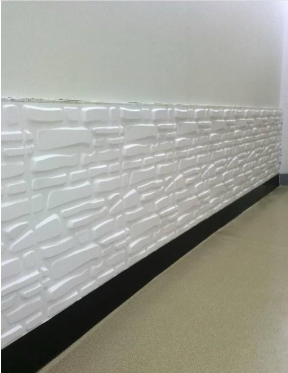 装修墙面材料 电视背景墙 3D背