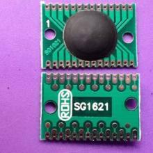 深圳液晶驱动IC SG1621价格 液晶驱动IC大量批发