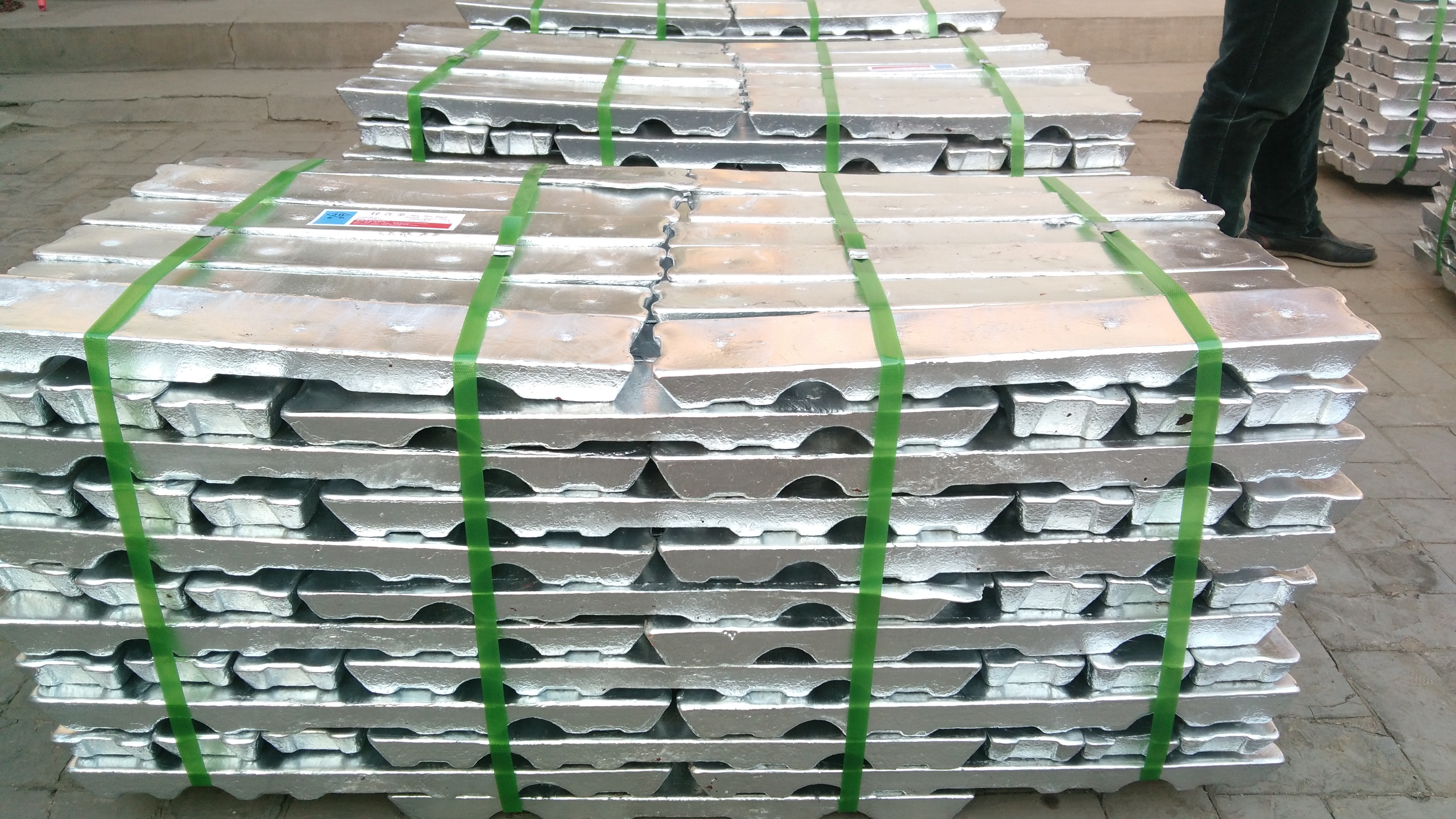 低温环保电镀锌合金压铸锌国标-1