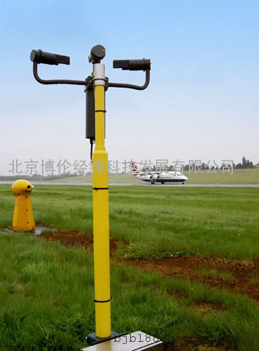 英国Biral VPF-750能见度仪和天气现象仪