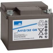 德国阳光蓄电池A412/32G5图片