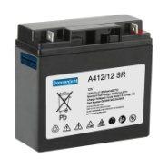 德国阳光蓄电池A412/12SR图片