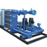 高效智能换热机组 换热机组  高效智能换热机组 换热机组