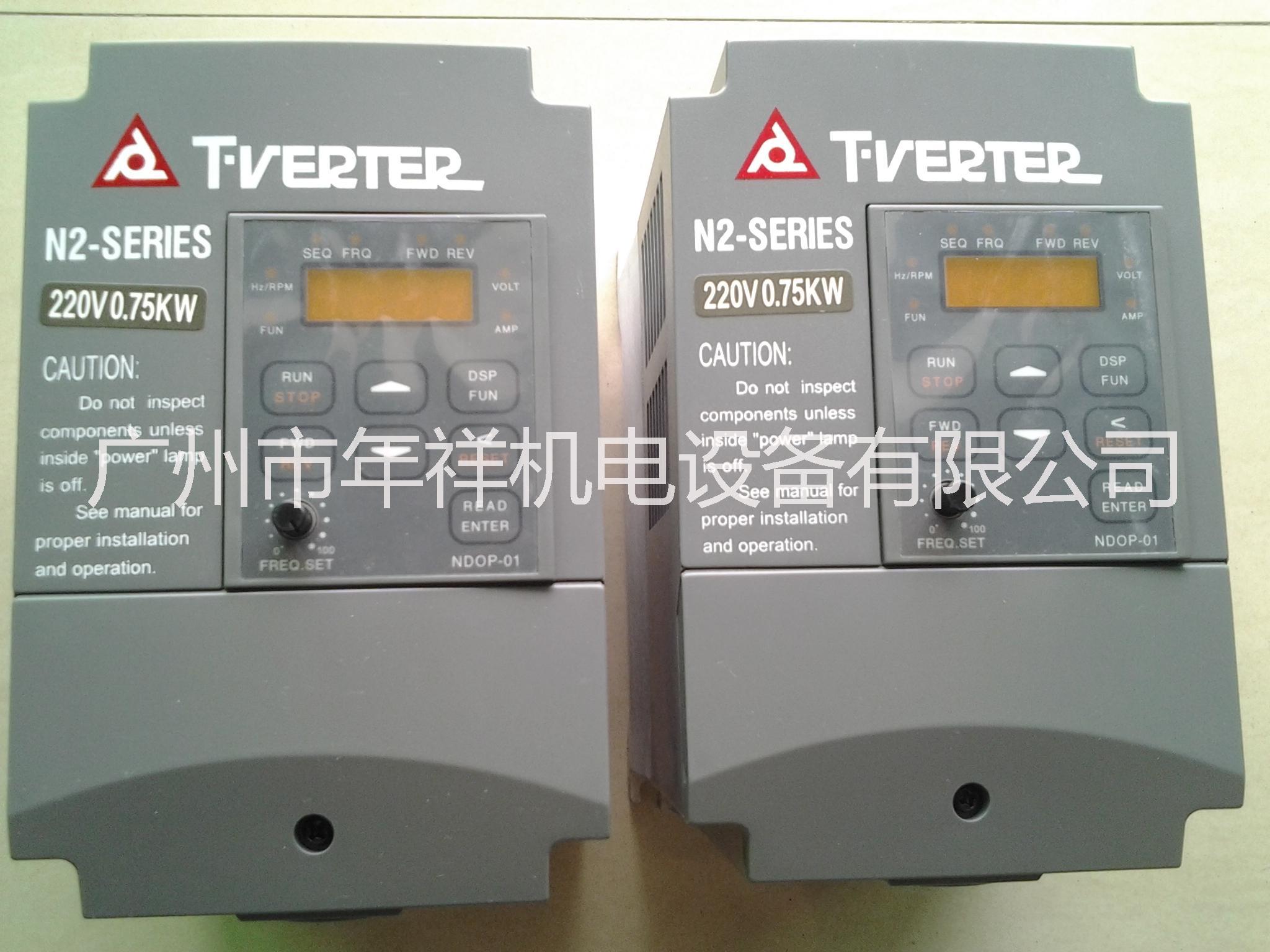 台安变频器,N2变频器,N2-201-H变频器,N2-405-H3变频器