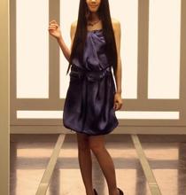 深圳时尚晚礼服款式设计图批发
