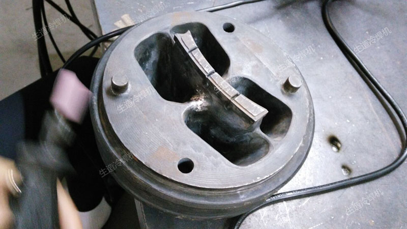 模具修复用什么机器好 模具铸件修复用什么机器好