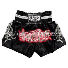 Sunrise2016新款泰拳短裤mma 训练搏击散打拳击短裤