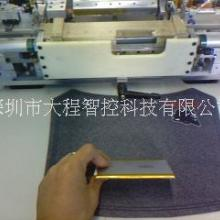 手机电池贴胶机 深圳手机电池贴胶机报价图片