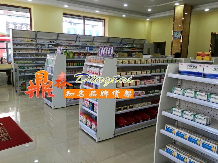 药店货架|药品货架|药店货架OTC货架