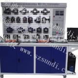 SDYYK-B计算机控制智能化液压传动综合实验台  智能化液压传动综合实验台