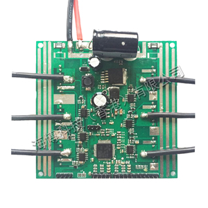 电动滑板车驱动板                          滑板车驱动控制器